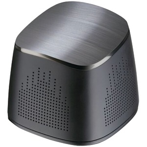 Bluetooth(R) Speaker (Graphite-Black)