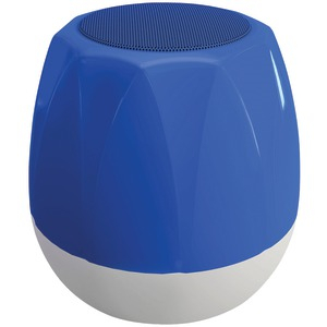 Bluetooth(R) Portable Mini Speaker (Blue)
