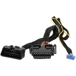 DIRECTED DIGITAL SYSTEMS T-Harness for DBALL2 (For Toyota(R) TL1) THT0D1
