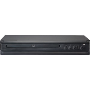 PROSCAN Compact Progressive-Scan DVD Player PDVD1053D