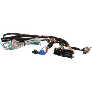 DIRECTED DIGITAL SYSTEMS T-Harness for DBALL2 (For Chrysler(R) Tip Type) THCHD1