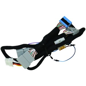 DIRECTED DIGITAL SYSTEMS T-Harness for 4X10/5X10/AF-D600 Systems (For Honda(R) Accord/Civic/CRV PTS 2013-2016) THHOC2