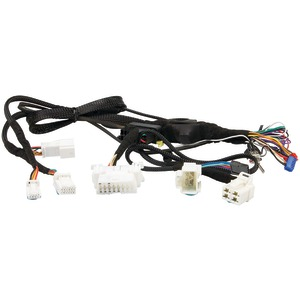 DIRECTED DIGITAL SYSTEMS T-Harness for DBALL2 (For Nissan(R)/Infiniti(R)) THNISS3D