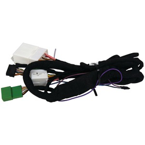 DIRECTED DIGITAL SYSTEMS T-Harness for 4X10/5X10/AF-D600 Systems (For Honda(R) TSX/Accord/Pilot/Odyssey) THH0C4