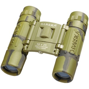 10 x 25mm Lucid View Binocular