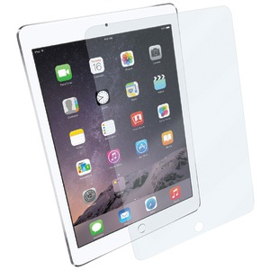 DEVICEWEAR iPad Air(R) Spectra Series Tempered Glass Screen Protector SPE-IPA-CLR