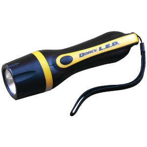 330-Lumen LED Flashlight