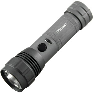300-Lumen Z DRIVE PWM Slide-Focus Flashlight