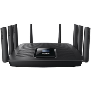LINKSYS Max-Stream(TM) AC5400 Wi-Fi Router EA9500