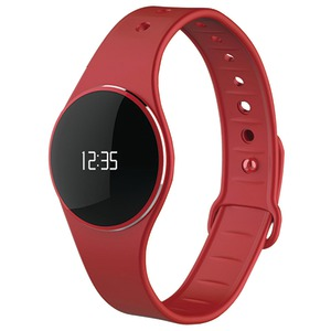 MY KRONOZ ZeCircle Activity Tracker (Red) 813761020145