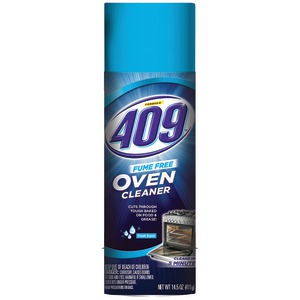 409 Oven Cleaner (Fume-Free) BBP0084
