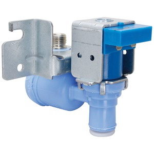 EXACT REPLACEMENT PARTS Refrigerator Water Valve (Replacement for LG(R) 5220JA2009D) ER5220JA2009D