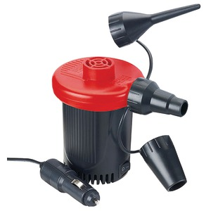 XPOWER AP-1131 12-Volt DC Inflatable Air Pump AP-1131