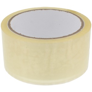 MY HELPER Carton Tape (2 inch. x 55 yards) 255CL