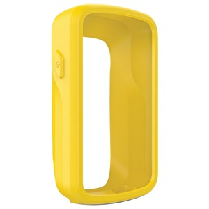 GARMIN Edge(R) 820 Silicone Case (Yellow) 010-12484-04