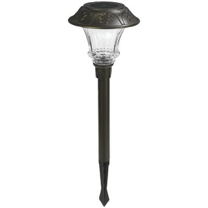 DURACELL Solar Pathway Light D-RS97MA-R5-CB-4