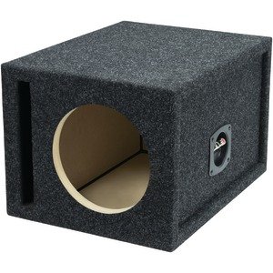 ATREND BBox Series Single Vented Subwoofer Enclosure (8 E8SV