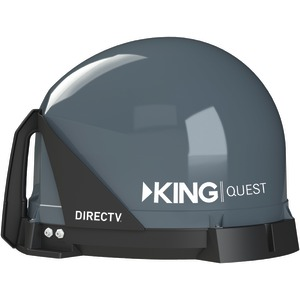 KING Quest Satellite for DIRECTV(R) VQ4100