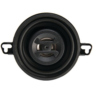 HIFONICS Zeus Series Coaxial 4ohm Speakers (3.5 inch., 2 Way, 125 Watts max) ZS35CX