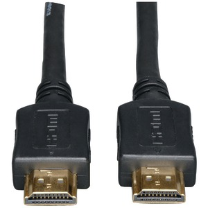 TRIPP LITE High-Speed HDMI(R) Cable with Ethernet (30ft) P568-030