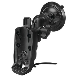 GARMIN inReach(R) Powered Mount with Suction Cup 010-12525-02