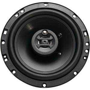 HIFONICS Zeus Series Coaxial 4ohm Speakers (6.5 inch., 3 Way, 300 Watts max) ZS653
