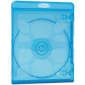 VERBATIM Blu-ray(TM) DVD Bulk Cases 30 pk 98603