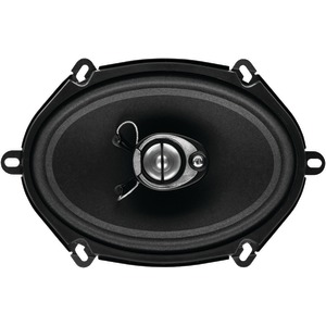 SOUNDSTORM SLQ Series Full-Range Speakers (5 inch. x 7 inch./6 inch. x 8 inch., 300 Watts, 3 Way) SLQ357