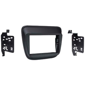 METRA ISO Double-DIN Installation Kit, Chevy(R) Malibu 2016 & Up 95-3019B