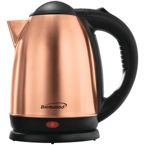 Electric Stainless Steel Kettle (1.7 Liter)