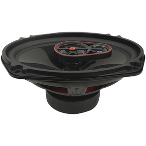 CERWIN-VEGA MOBILE HED(R) Series 3-Way Coaxial Speakers (6 inch. x 9 inch., 420 Watts max) H7693