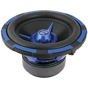 POWER ACOUSTIK MOFO Type S Series Subwoofer (10 inch., 2,200 Watts max, Dual 2ohm ) MOFOS-10D2