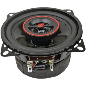 CERWIN-VEGA MOBILE HED(R) Series 2-Way Coaxial Speakers (4 inch., 275 Watts max) H740