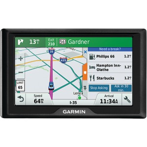 GARMIN Drive 50 5 inch. GPS Navigator (50LM, with Free Lifetime Map Updates for the US & Canada) 010-01532-07