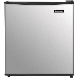 MAGIC CHEF 1.7 Cubic-ft All-Refrigerator MCAR170S2