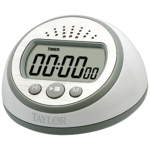TAYLOR Super-Loud Digital Timer 5873