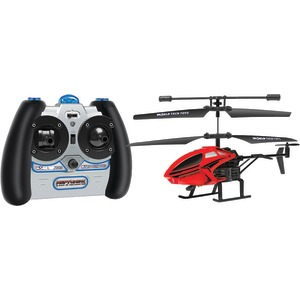 WORLD TECH TOYS 3.5-Channel Neptune-X Gyro IR Helicopter 35055