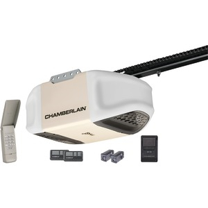 1-2 HP MyQ-Enabled Chain Drive Garage Door Opener