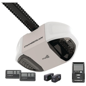 3-4 HP MyQ Enabled Chain Drive Garage Door Opener