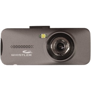 WHISTLER D11VR 720p HD Automotive DVR with 2.7 inch. Screen D11VR