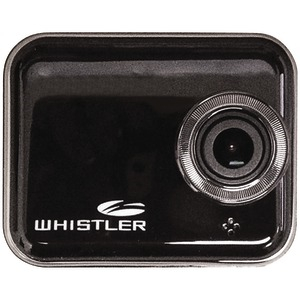 WHISTLER D19VR 1080p HD Automotive DVR with Wi-Fi D19VR