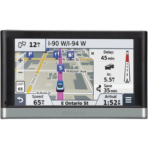 nuvi(R) 2558LMTHD GPS NA Refurbished