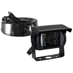 PYLE Commercial-Grade Weatherproof Backup Safety Driving Camera with Night Vision PLCMTR5