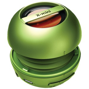 KAI 2 Bluetooth(R) Speaker (Green)