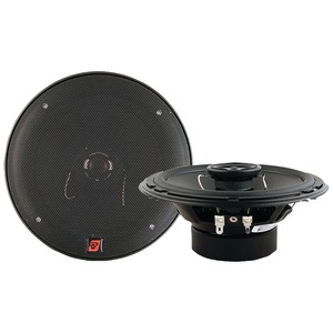 CERWIN-VEGA MOBILE XED Coaxial Speakers (2 Way 4 inch.) XED42