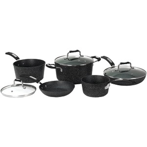 STARFRIT The Rock 8-Piece Set with Bakelite(R) Handles 030930-001-0000