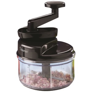 STARFRIT Manual Food Processor 93900-002-BLCK