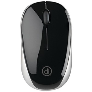 DIGITAL INNOVATIONS AllTerrain(TM) Wireless Travel Mouse 4231000
