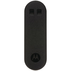 MOTOROLA Talkabout(R) T400 Series Whistle Belt Clip Twin Pack PMLN7240AR