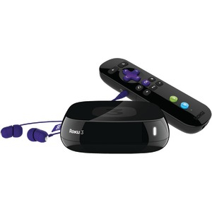 Refurbished Roku(R) 3 Streaming Stick